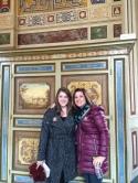 Inside Vatican Museum